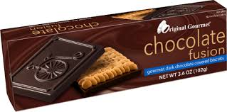 gourmet cookies wholesale 3 6 oz 102g chocolate covered biscuits wholesale original