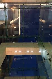 Glass Box House Daman Glass Box U003c Br U003edubai United Arab Emirates Lichtvision Design