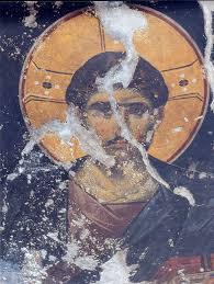 Image Of Christ by Icon Of Christ
