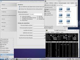 environnement bureau linux les environnements de bureau sous gnu linux memo linux com