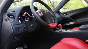 lexus isf test youtube 2013 lexus is f what u0027s cool about it youtube