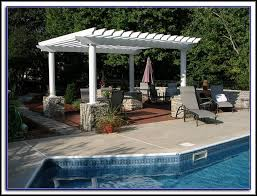 Do It Yourself Patio Cover by Wood Lattice Patio Cover Kits Patios Home Decorating Ideas