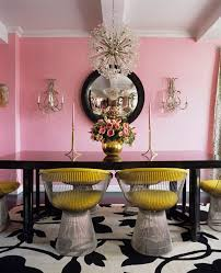 Modern Dining Room Light Fixtures 82 Best Home Decor Pink Dining Room Ideas Images On Pinterest