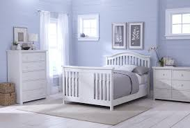 Stratford Convertible Crib Baby Appleseed Stratford Convertible Crib In White