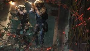 express siege social rainbow six siege outbreak event will pit operators against 5