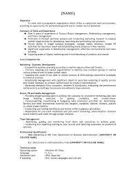 Fresher Teacher Resume Sample Mba Graduate Resume Sample Free Resume Example And Writing Download