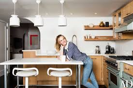 how to live like a fashion insider homes offices runway design