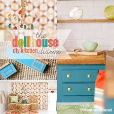 dolls house kitchen furniture 70 best s doll house images on dollhouses