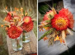 fall flowers for wedding wedding flowers fall flowers for weddings
