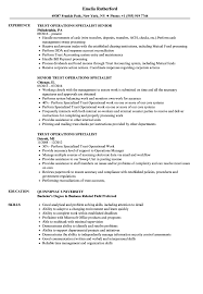resume template for senior accountant duties ach drafts trust operations specialist resume sles velvet jobs