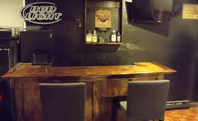 bar cheap home bar tips on how to build your own design ideas