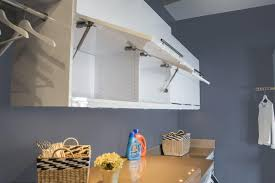 Laundry Room Storage Cabinets With Doors by Laundry Room Cabinets Scottsdale Az Laundry Room Designers