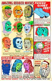 Halloween Rubber Masks Amazing Rubber Masks The Secret History Of The World Pinterest