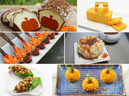 86 creative food ideas for thanksgiving top 10 healthy
