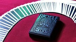 bicycle styx cards by us card