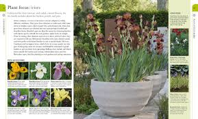 encyclopedia of garden plants for every location dk