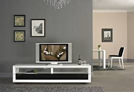 tv cabinet with white wall mounted stands furniture collection