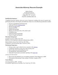 Criminal Defense Attorney Resume Sample by Insurance Defense Attorney Resume Free Resume Example And