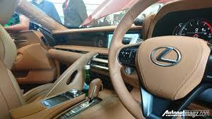 lexus car indonesia lc 500 resmi dirilis di indonesia