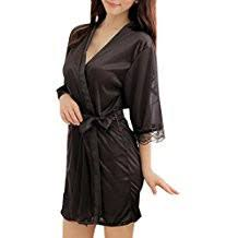 amazon robe de chambre femme robe de chambre homme luxe frais amazon peignoir soie femme stock