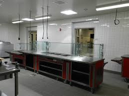 Cafeteria Kitchen Design Del Rey Elementary Kitchen Remodel