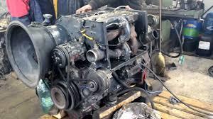 reparatie motor deutz bf4l913 youtube