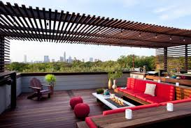12 innovative rooftop ideas rooftop pergolas and patios