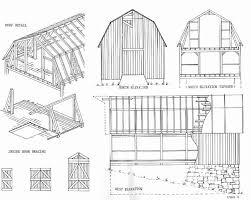 plans for building a barn barn blueprints home plans