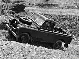 land rover series ii land rover series ii 109 pickup 1958 u201361 wallpapers 2048x1536