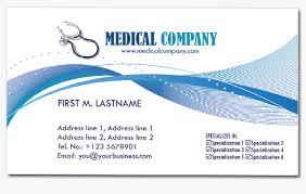 Medical Business Card Design 4 Medical Business Cards Psd Templates Best Business Card Psd