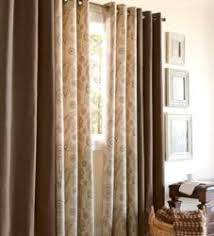 Thermal Curtains For Winter Plow Hearth Suggest Insulated Thermal Curtains To Reduce Heat
