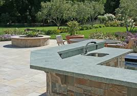 best countertops for outdoor kitchen how to make a diy outdoor