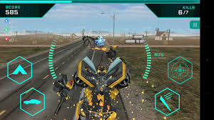 transformers age extinction u2013 games for android u2013 free download