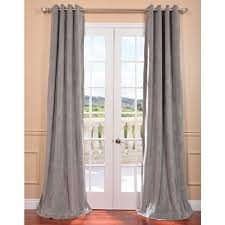 Cheap Grey Curtains 32 Best Blackout Curtains Images On Pinterest Curtain Panels