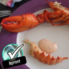 comment cuisiner un homard congelé homard canadien ou homard français lequel choisir