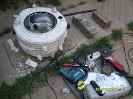 indesit win 102 mosógép csapágycsere elektrotanya service