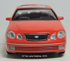 lexus two door 2001 two lane desktop tins toys 1998 lexus gs300 kinsmart 2001 lexus