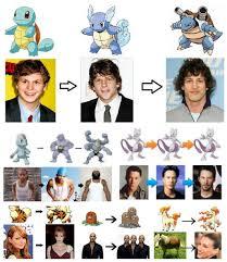 Pokemon Evolution Meme - picture dump page 16 xkcd