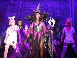 Halloween Entertainment - howl o scream entertainment jobs busch gardens tampa bay