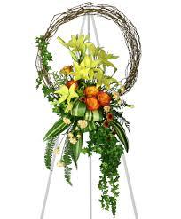 greenville florist garden pathway funeral flowers in greenville oh helen s flowers