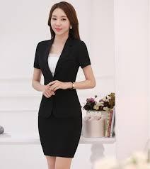 styles of work suites formal ol styles elegant summer professional business women work