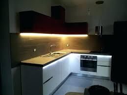 ruban led pour cuisine ruban led etagere medium size of ruban led etagere acclairage