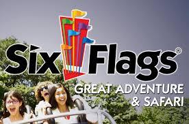 Sixs Flags Nj Six Flags Great Adventure Magic 98 3 Fm