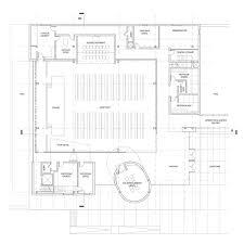 air force village chapel competition u2013 michael grogan architect