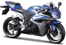 honda cbr bikes list maisto honda cbr 600rr bike assembly kit silver blue best price in