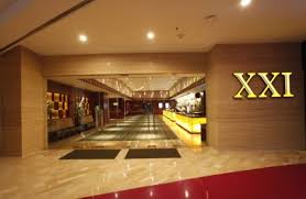 Xxi Indonesia Pengalaman Nonton Cinema 21 Di Lotte Shopping Avenue Bookmyshow