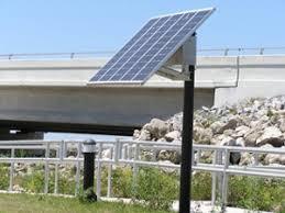 Solar Powered Bollard Lights - solar bollard lights forgotten commercial solar lights