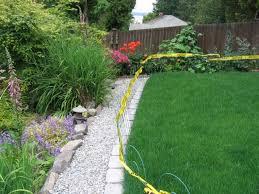 Backyard Landscaping Ideas For Dogs Exellent Garden Ideas With Dogs Dogfriendly Backyard Popsugar Home