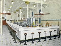 white restaurants restaurant ing through history