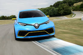renault lease france renault zoe recalled over braking system issue autoevolution